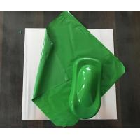 Buy cheap 1L Packing Green Color Water Based Peelable Rubber Paint from wholesalers