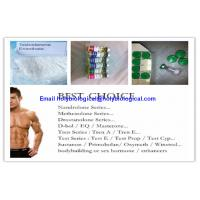 Healthy Intramuscular Hormone Steroid Test Enanthate Testosterone Enanthate Manufactures