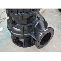 Quality Electric Non Submersible Wastewater Pumps 11kw 15kw 37kw 50 Hp 100hp Power for sale