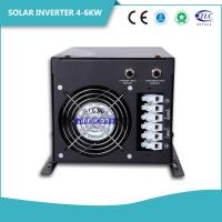 Pure Sine Wave Solar Power Inverter 500W - 1000W Output For Wind Generator Manufactures