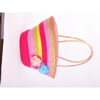 China Fashion Straw Bag on sale