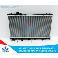 TOYOTA PASEO 95-97 DPI 1750 Heating Radiators , Double Radiators 16400-11640/11690/11791 Manufactures