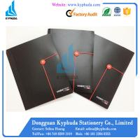 Elastic band file folder of report cover Manufactures