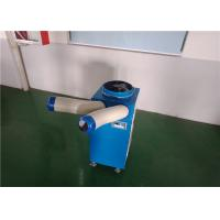 Portable Air Conditioner Rental / Portable AC Cooler 11900BTU Movable Wheel Casters Manufactures