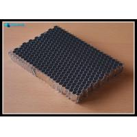 China High End Industry Use Stainless Steel Honeycomb Core Customized Height on sale