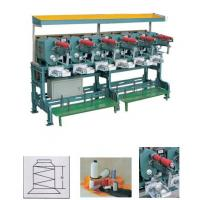 Thread Winding Machine for Horn Shaped Cones Manufactures