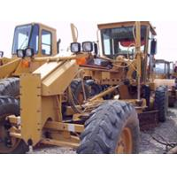 CAT 140H Used Motor Grader Manufactures