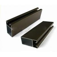 Standard Aluminum Hollow Profile , Custom Extruded Aluminum Enclosures Manufactures