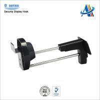 Retail theft prevention and display,double prong slatwall display hooks with price label hoder Manufactures