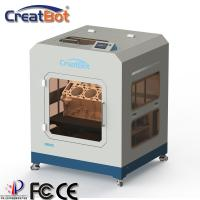 Super Large 3d Metal Printing Machine High Accuracy 3d Printer 200 Mm/S Max Speed Manufactures