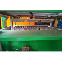 China 3 Molds Waste Paper 30kw Egg Tray Forming Machines on sale