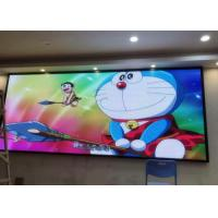 China Fixed HD LED Display Screen Board Indoor 3mm Pixel Pitch 192×192mm Easy Installation on sale