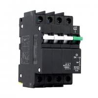 4p 25A Basic Electrical Components , Intelligent Molded Case Circuit Breaker Manufactures