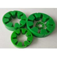 High Tensile Strength Falk Coupling R10 - R80 With Green Polyurethane 97 Shore  A Manufactures