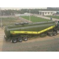 Cement Semi Trailer (WL9400GSN) Manufactures