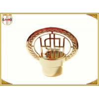 Advanced Technology Recycle Perfume Bottle Caps Different Style Various Color Manufactures