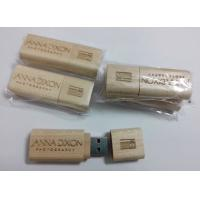 oem wooden usb flash memory China supplier Manufactures
