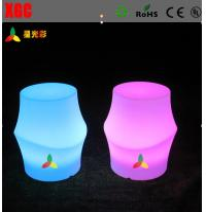 Led Irregular stool Manufactures