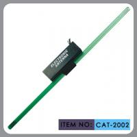 PCB Amplifier Am Fm Car Radio Aerial , Auto Antenna Cable 1 Section Glass Fibre Mast Manufactures