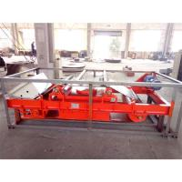 4200kg Weight Overband Magnetic Separator High Intensity 1400mm Belt Width Manufactures