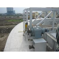 12 - 50m Tank Dia Radial Flow Sedimentation Tank For Water Treatment Manufactures