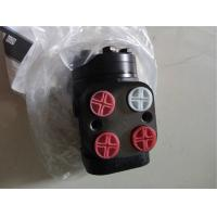 Hangcha Steering System Parts / HC steering gear box forklift accessories Manufactures