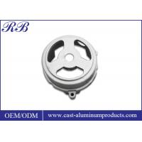 China Produce Mold Firstly / Steel Mould High Pressure Casting Machining Aluminum Cover Lightweight on sale