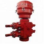 API 16A drilling annular BOP workover bop ram seals as ram bop parts Manufactures