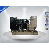 China 300kva open type diesle generator 50Hz, Perkins low fuel comsump engine 1500rpm three phase on sale