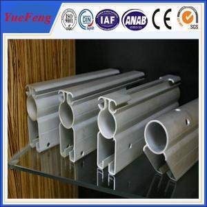 Hot! hollow industrial aluminum profile 2015 OEM aluminium extrusion for sale Manufactures