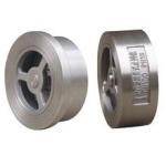 API, ANSI Carbon Steel Wafer Check Valves, Industrial Check Valves OEM Manufactures