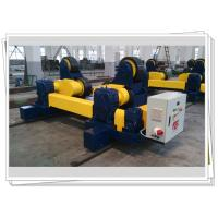 Buy cheap Self Alignment Seam Welding Turning Rolls For Tower Tank Pipe from wholesalers