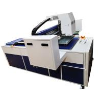 A3 Size DTG Direct To Garment Printer High Efficiency 1 Year Warranty