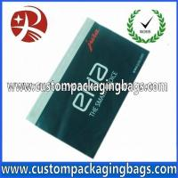 Color Print LDPE Plastic Zipplock Bags For Packaging Manufactures