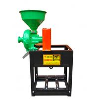 Brewery Grain Mill Commercial Mini Wheat Grinder Flour Milling Machine 5 Ton Per Day Manufactures