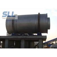 China High Efficient Small Sand Dryer Machine With Wear Resistant Manganese Plate on sale