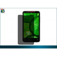 Custom Clear / Matte / Mirror / Privacy Screen Protector For Htc Evo 4g Cell Phone Manufactures