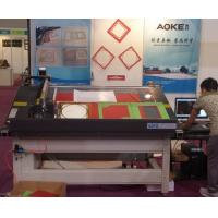 China Picture Frame CNC Cutter  Mat board Cutting Machine For Picture Mount on sale