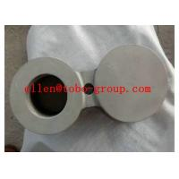 TOBO STEEL Group Forged Steel Flange A182 ANSI B16.48 UNS 32750  F53 Spectacle Blind Flange 1 Inch CL150 FF Manufactures