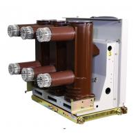 China Withdrawable High Voltage Vacuum Contactor HV Vacuum Circuit Breaker on sale