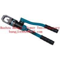 Screw cutter YP-24A Manufactures