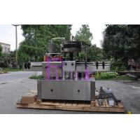Rotary Type Self Adhesive Sticker Labeling Machine For Beer Glass Bottle Manufactures