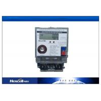 Hexcell Single Phase Static Energy Meter 0.004lb Starting Current Manufactures