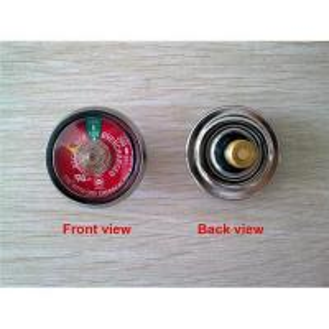Fire extinguisher pressure gauge Manufactures