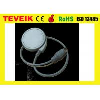 CE / ROHS Goldway Fetal Transducer For Twins Monitor Manufactures