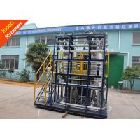 China Oil Filtration Commercial Water Filtration System on sale