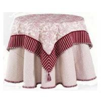 China Table Cover on sale