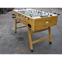 Buy cheap Soccer Table (HM-S55-501) from wholesalers