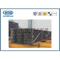 Tubular Type Boiler Air Preheater APH Air Heat Exchanger ASME Certification Manufactures