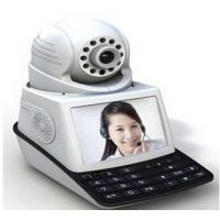 433MHz wireless alarm sensor Residential quarters security ip web camera monitor Manufactures